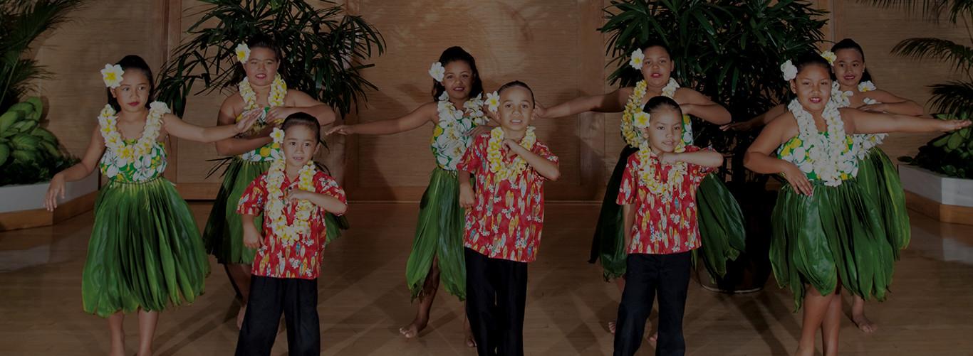 Lahaina Free Hula Show