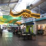 Maui shopping centers